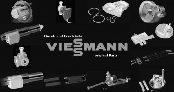 VIESSMANN 7407334 Grundleiterplatte