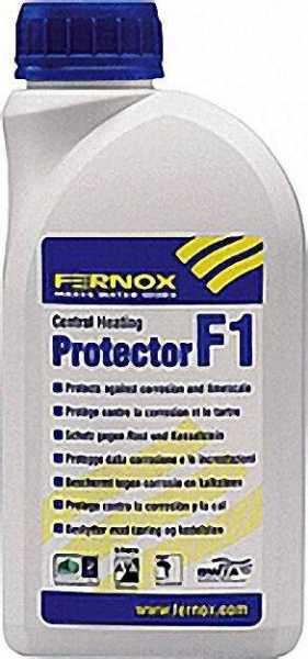 FERNOX Protector für Express Aerosol 265ml