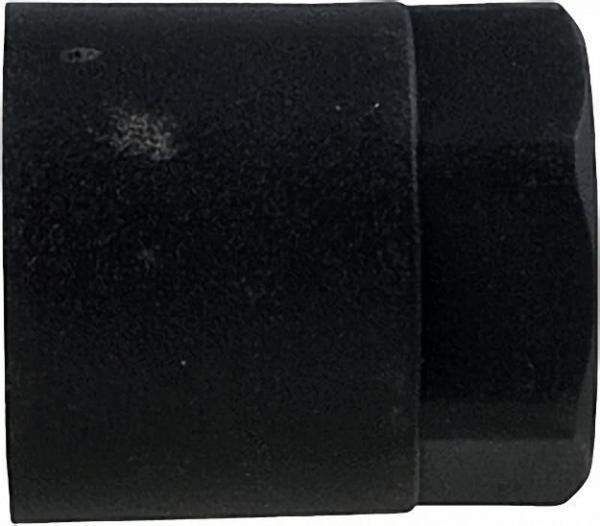 Kunststoff-Überwurfmutter 10mm für Oilpress-Armaturen