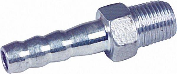 Schlauchtülle 13mm V4A 1/2'' EF 936 AG