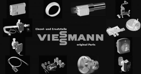 VIESSMANN 7309199 Beipack Brennerplatte