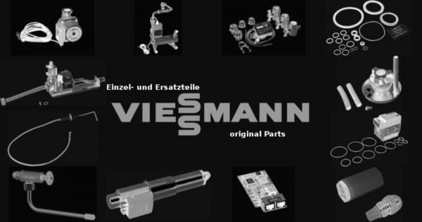 VIESSMANN 7826366 Vorderblech