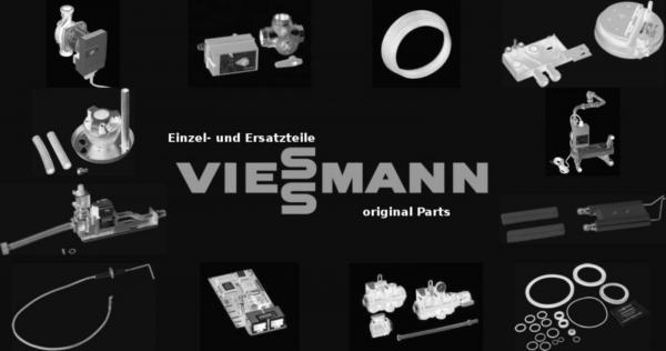 VIESSMANN 7333423 Mittelblech