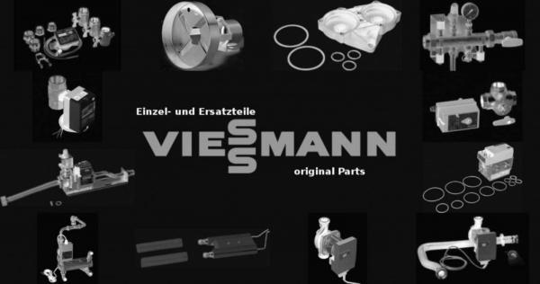 VIESSMANN 7832497 Fülltür