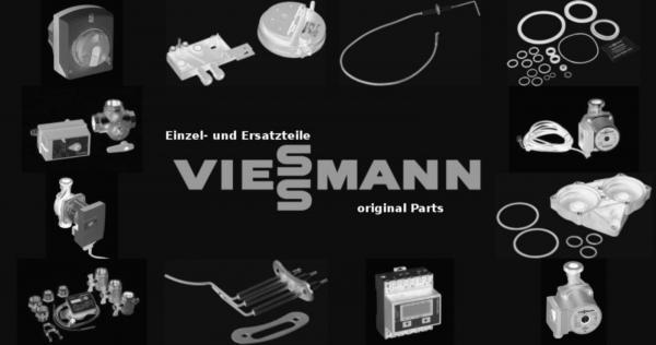 VIESSMANN 7825283 Vorderblech