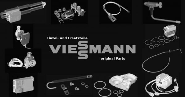 VIESSMANN 7305091 Wärmedämmung VSB72