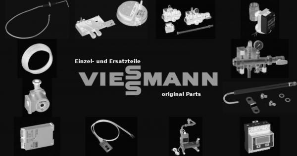 VIESSMANN 7306152 Strömungssicherung