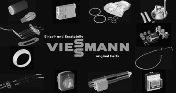 VIESSMANN 7233855 Hinterblech unten VSB05-13
