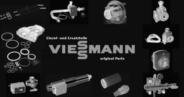 VIESSMANN 5019813 Wirbulator hinten