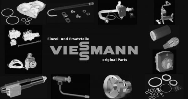 VIESSMANN 7235641 Seitenblech Regelung