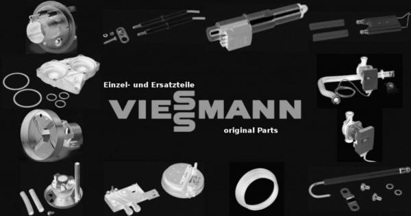 VIESSMANN 7383681 Brenneransteuerung