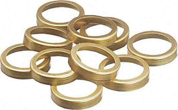 O-Ring für W/WR Gerät Junkers Nr.: 8 700 205 023 Vorsicht: neue VPE = 10 Stück