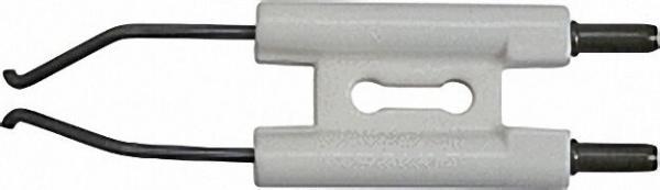 Doppelzündelektrode für Weishaupt WL 30 LN 241. 300. 1018/7