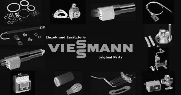 VIESSMANN 7827315 Isoliermantel hinten Turbotec WT