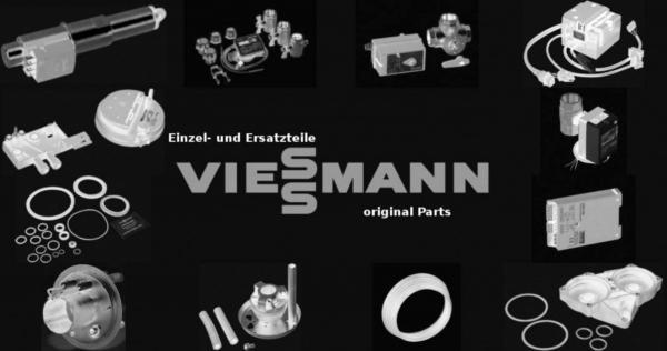 VIESSMANN 7330441 Hinterblech AVR17