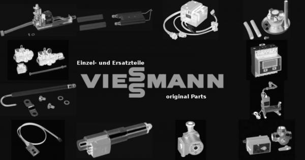 VIESSMANN 7230277 Wärmedämmplatte BV 21 und 35