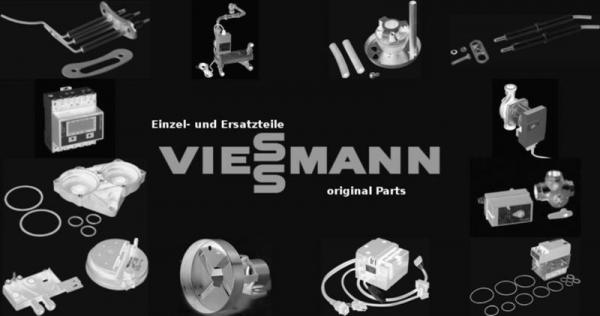 VIESSMANN 5336893 Oberblech rechts