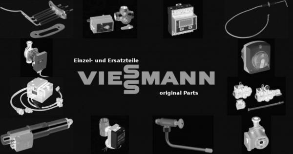 VIESSMANN 7818617 Beipack Zugentlastung/Stecker