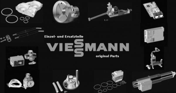 VIESSMANN 7820203 Zündelektrode GU1