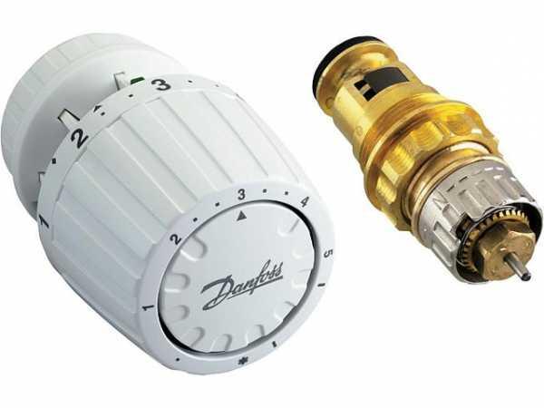 Danfoss 013G4018 RAVL Ventileinsatz-Set Combi 20