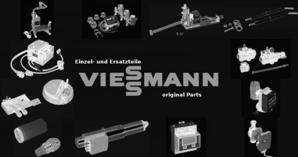 VIESSMANN 7840116 Kabelbaum LV X205 X204 IO-ZSB-RVC/ENS