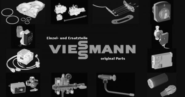 VIESSMANN 7834714 Anschlussleitung Gasdruckwächter