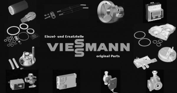 VIESSMANN 7330352 Brennerhaube VBR/VBA 15-27kW