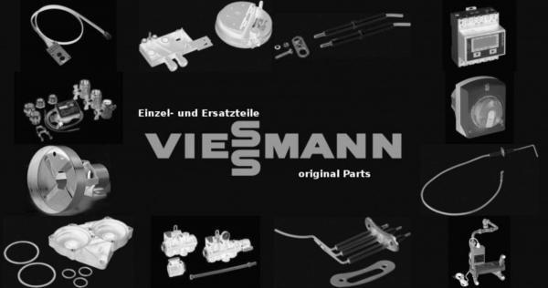 VIESSMANN 5131188 Deckel für VertiCell 500 l