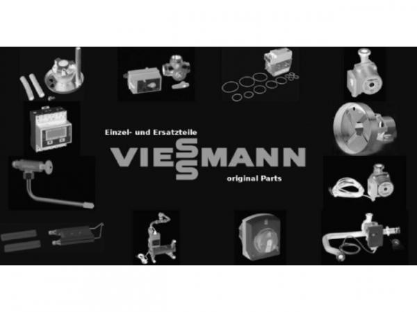 Viessmann Leitungsbaum Regelungsblech 7868652