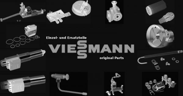 VIESSMANN 7832052 Oberblech 20kW AWI
