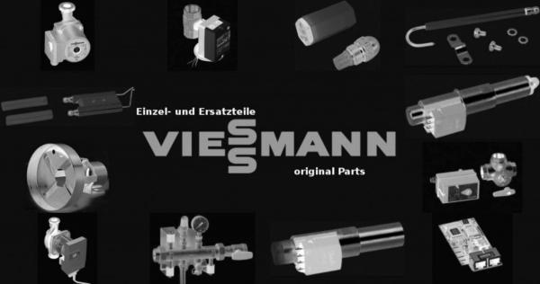 VIESSMANN 7833805 Anschlussrohr WT