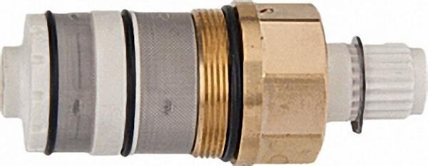 KLUDI 7480900-00 Temperaturregeleinheit für Unterputz-Thermostate nach DIN EN 1111