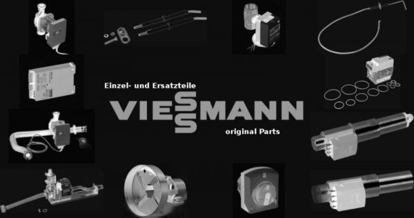 VIESSMANN 7237985 Oberblech VLA/VLB22