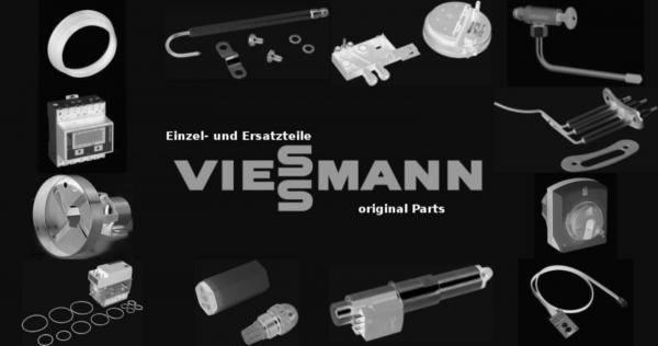 VIESSMANN 7455737 Kesselanschl.stück D70-80/125-65 drehbar