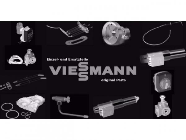 Viessmann Beipack Brennerplatte 7205810