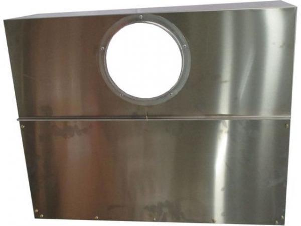 WOLF 8700769 Strömungssicherung