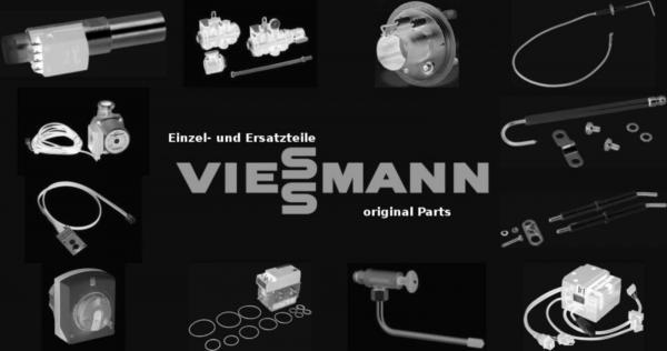 VIESSMANN 7830806 Regelung Vitoligno 300-P