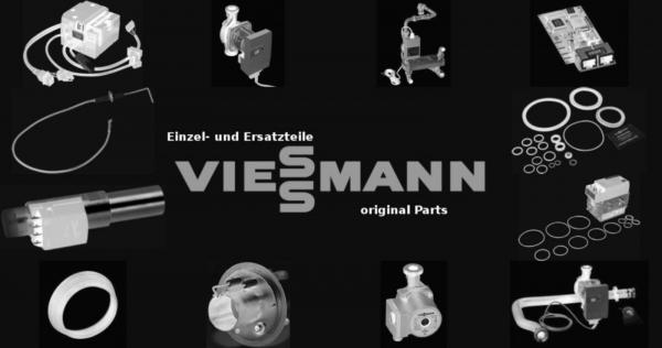 VIESSMANN 7830488 Schlauch 1 1/4'' l=1020 inkl. Isolierung
