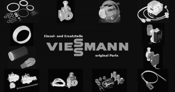 VIESSMANN 7839480 Schutzschlauch Luftdruckwächter