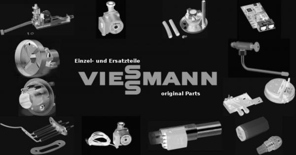 VIESSMANN 7332712 Vorderblech CX046/065