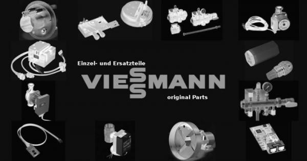 VIESSMANN 7830228 Wärmedämmblock Reinigungsdeckel