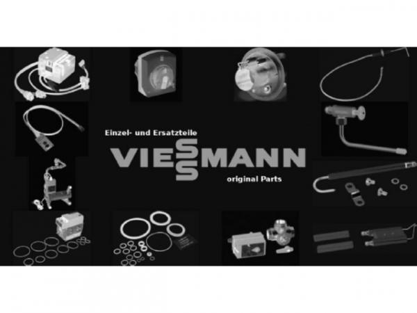 Viessmann Aufnahme Betriebsanleitung 5204583