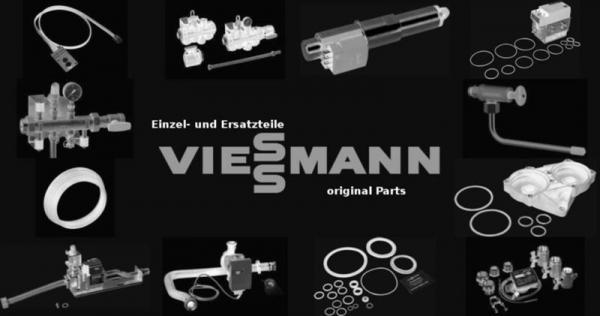 VIESSMANN 7817373 Schaltkasten Oberteil VL3