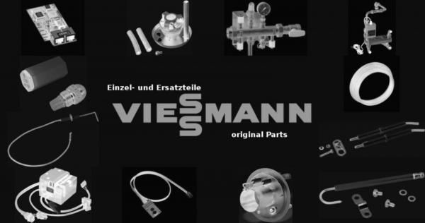VIESSMANN 7839307 Seitenblech Regelung