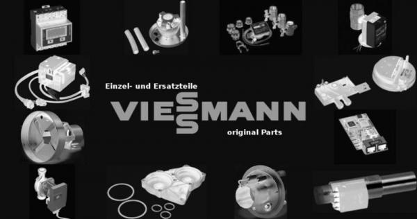 VIESSMANN 7817640 Zeitrelais Anzugverz. 0,1-1sec H3DE-S1