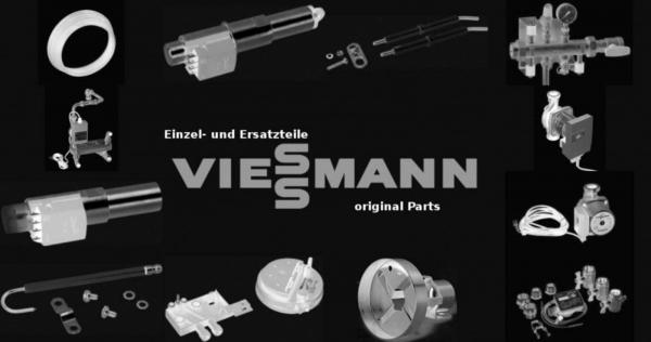 VIESSMANN 5151258 Konsole f. Gasgebläsebrenner