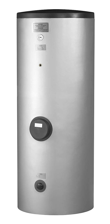 348620 PWS332 Kombinationsspeicher Heizung und Warmwasserberei