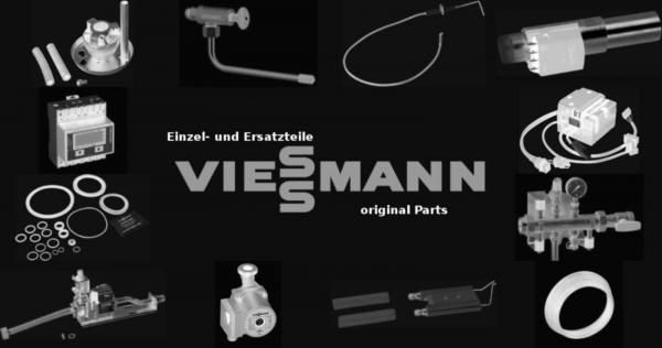 VIESSMANN 5150326 Zündgasrohr II 77-91 kW