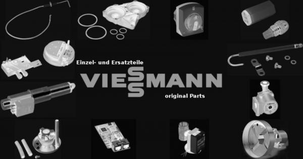 VIESSMANN 7835098 Regelungsblech