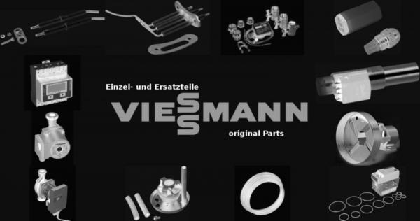 VIESSMANN 7824831 Wärmedämmblock BV33/1